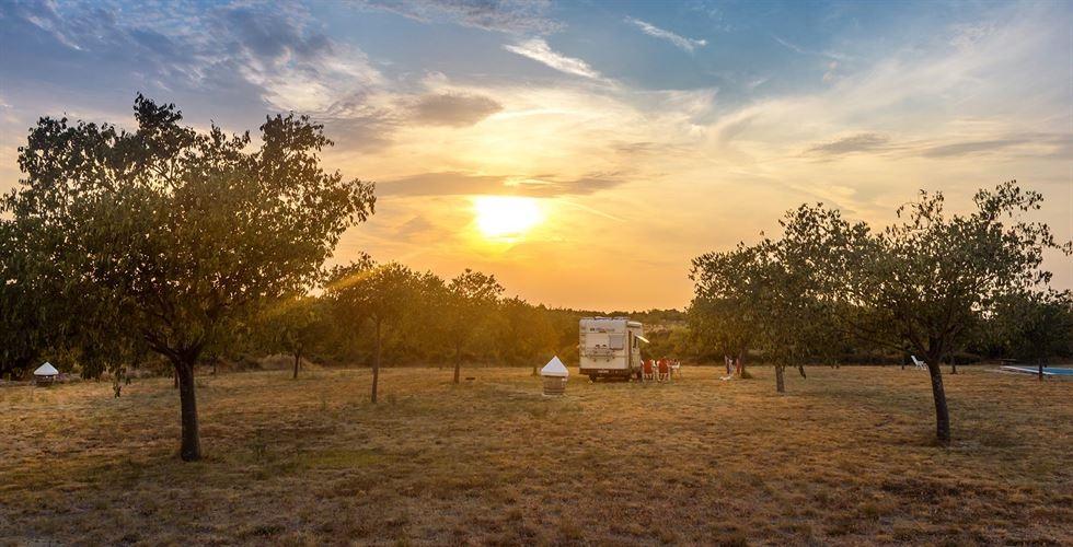 camping sibenik