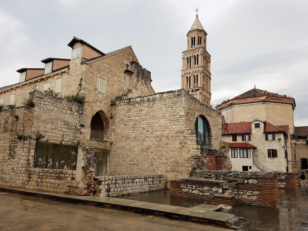 kathedraal van split